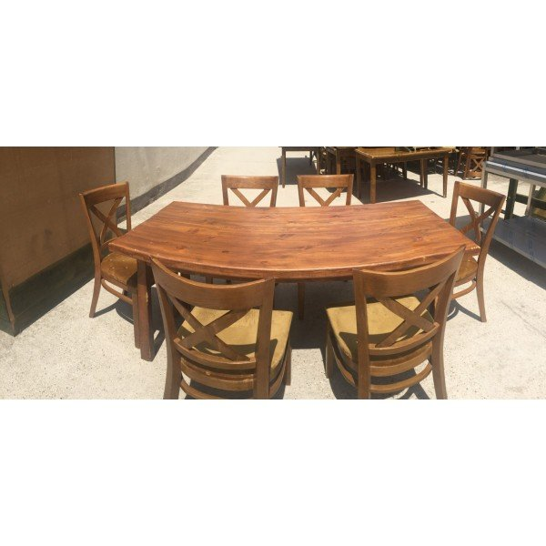 Restaurant equipment (prices in the description!) Tables / Chairs (used)
